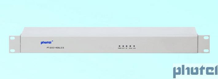 Thiết bị HDSL PT-20 E1