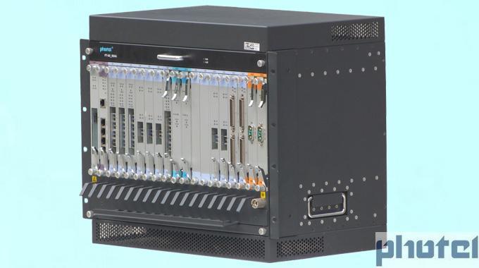 Thiết bị truyền dẫn dịch vụ tích hợp PT-60 9064 MSTP