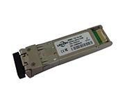10Gb / s 40km 1550nm EML SFP  + Bộ thu phát MWF-1X-55-40