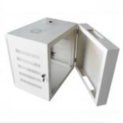 Tủ mạng treo tường 12U HPRACK-12WM2T hai thân H617xD600xW600
