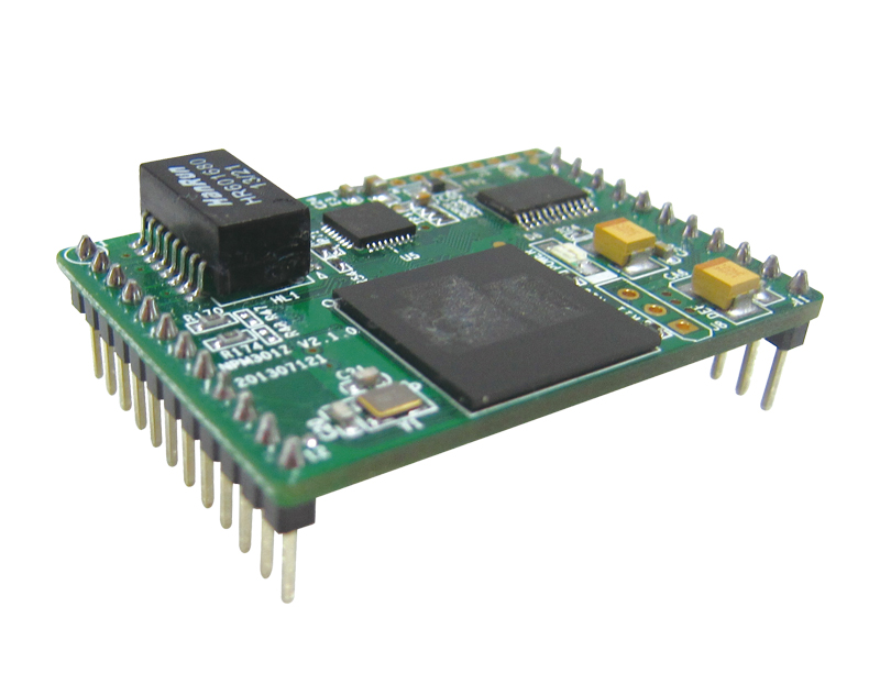 NPM301Z 1-port Serial to Ethernet Serial Device Server Module
