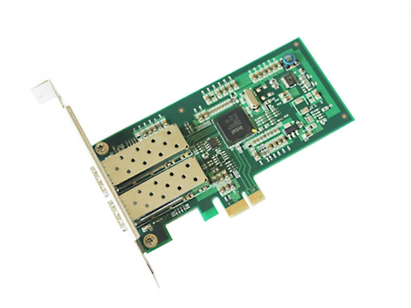 2*1000Base-Fx PCI-E Fiber NIC  (OPT-940)
