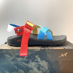 Chaco z/Cloud Dove & Guirtar