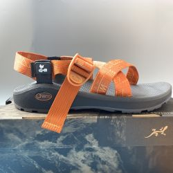 Chaco Z/Cloud New Native Rust