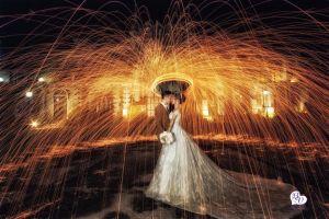Triển lãm cưới