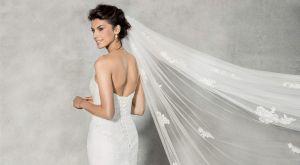 Váy cưới váy quây