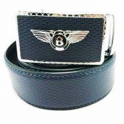 Thắt Lưng Nam Breitling Bentley màu Xanh