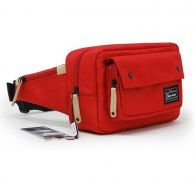Balo Unisex Toppu TP-577 Red