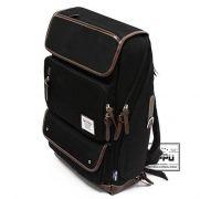 Balo Toppu TP-390 Black