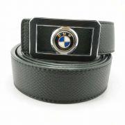 Thắt Lưng Nam Mặt BMW Đen