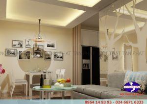 Eco Green  City - Ms Thắm_ Căn số 2401
