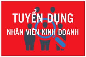 Đại lý Trường Giang Đông Phong Hà Nội tuyển dụng Nhân viên kinh doanh