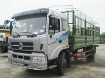 Xe tải thùng Trường Giang DFM EQ7TC4x2/KM