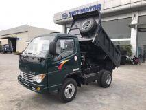 Xe Ben TMT 2.4 tấn ZB3824D 2017