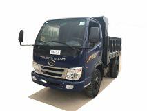 Xe tải ben Trường Giang Dongfeng 3.49 tấn