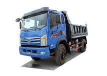 Xe ô tô tải ben Trường Giang DongFeng 6.9 tấn