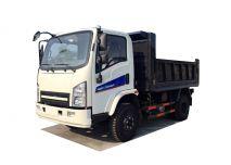 Xe tải ben Trường Giang Dongfeng 5.7 tấn