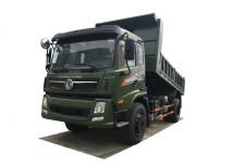 Xe tải ben Trường Giang DongFeng 7.8 tấn cầu dầu