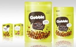 Nho khô Organic Gobble AUSTRALIA 2