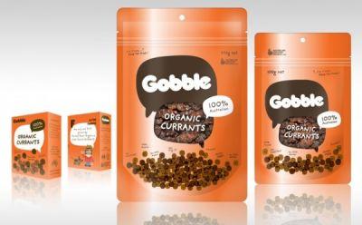 Nho khô Organic Gobble AUSTRALIA 3