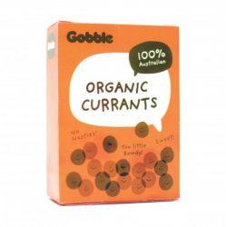 Nho khô Organic Currants 210g
