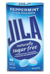 Jila Peppermint Gum