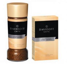 Cafe xay Davidoff Fine Aroma