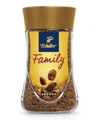 Cà phê tan Tchibo Family