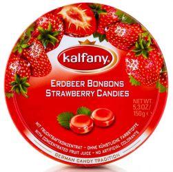Kẹo Kalfany 150g vị dâu tây