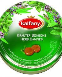Kẹo Kalfany 150g vị thảo dược