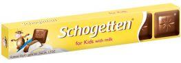 Socola dành cho trẻ em