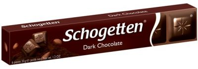 SCL Schogetten mini Dark