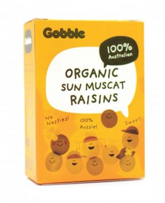 Nho khô Sun Muscat Raisins