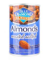 Hạnh nhân muối Blue Diamond
