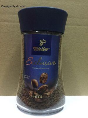 Cafe tan Tchibo Exclusive