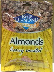 Hạnh nhân mật ong Blue Diamone
