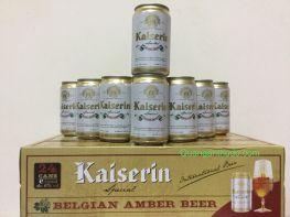 Bia Đỏ Kaiserin