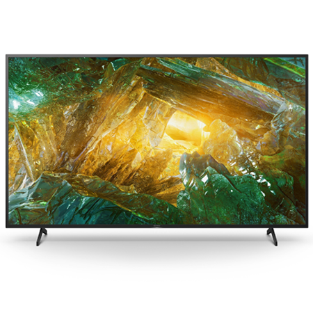 Android Tivi Sony 4K 49 Inch KD-49X8050H NEW 2020
