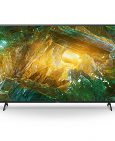 Android Tivi Sony 4K 43 Inch KD-43X8050H NEW 2020