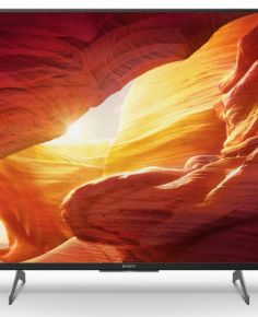Android Tivi Sony 4K 43 inch KD-43X8500H new 2020