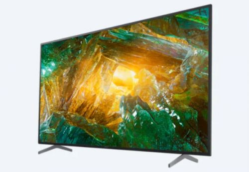 Smart Tivi 4K 75 inch Sony KD-75X8050H HDR Android