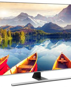 Smart Tivi QLED Samsung 4K 55 inch QA55Q70T Mới 2020