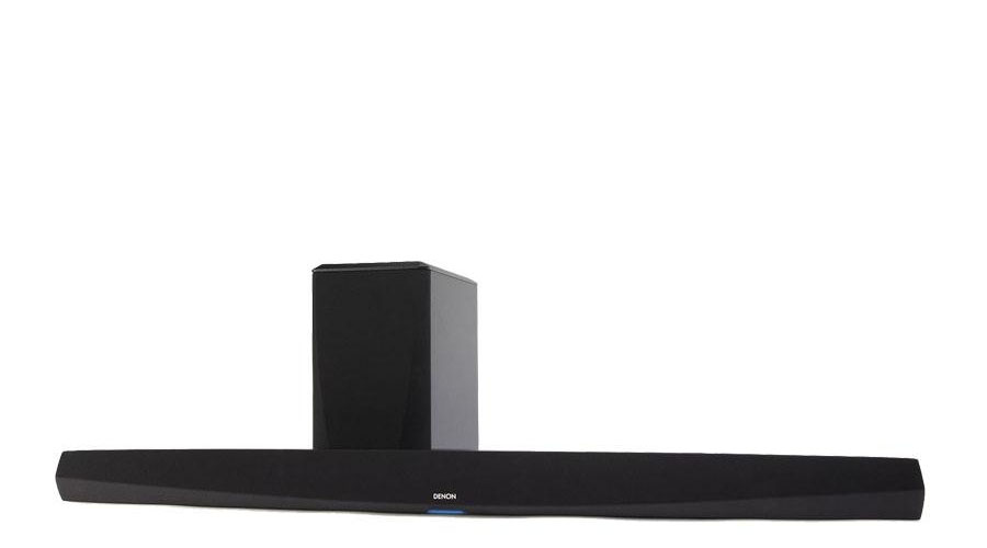 LOA SOUND BAR DENON DHT-S516