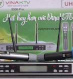 MICRO VINAKTV S500 PRO