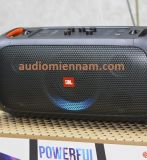 LOA JBL Patybox On The Go