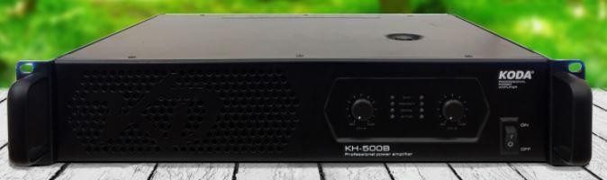 Cục đẩy công suất KODA KH500B NEW 2021