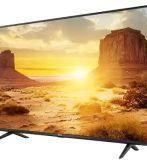Smart TV TCL 4K 55P618