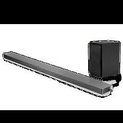 Loa Soundbar LG SJ8 4.1 CH