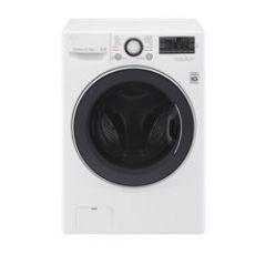Máy giặt sấy LG F2514DTGW - Lồng ngang, giặt 14kg, sấy 8kg