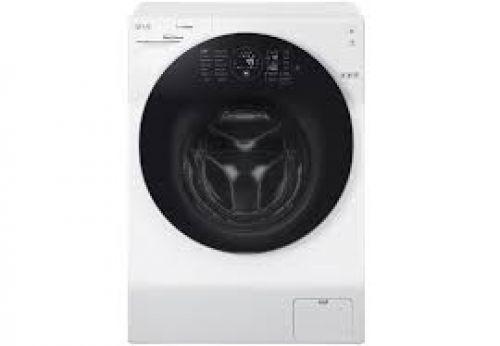 Máy Giặt Lồng Ngang Inverter LG FG1405S3W 10.5 Kg